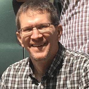 Golden Software Product Manager Dennis Seger