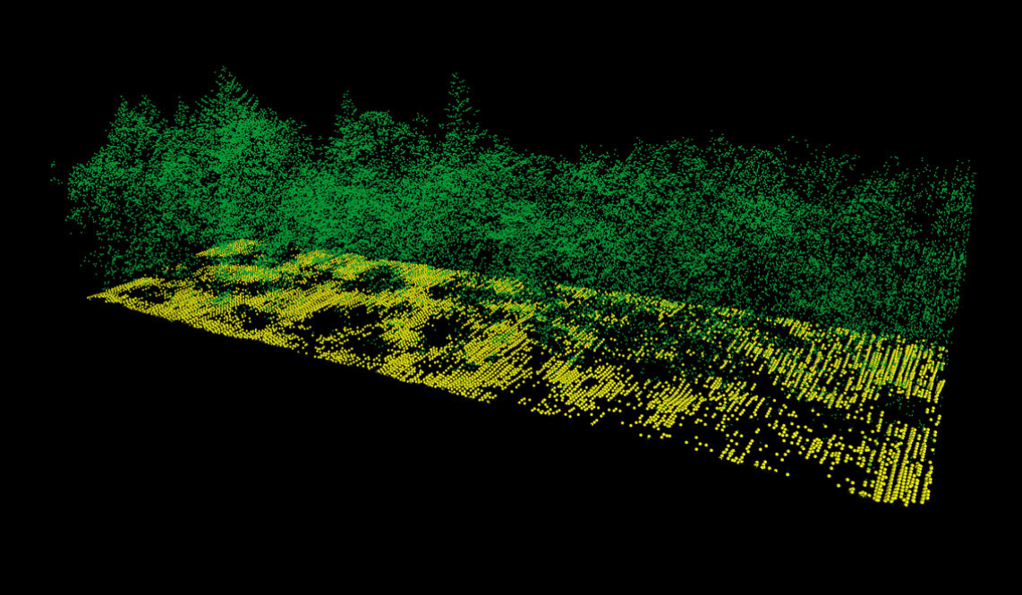 Industry Application: LiDAR Best Practices for Cultural Heritage and Archaeology Practitioners