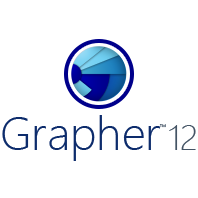 Our Powerful and Accurate 2D and 3D Graphing Program is Even Better – Introducing Grapher™ version 12