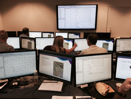 Golden Software Introduces Live, Hands-On Training!