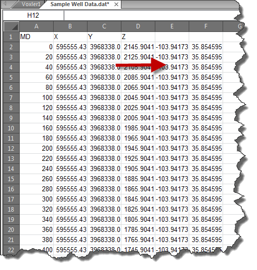 Convert the coordinate system of raw data, such as from UTM to Lat