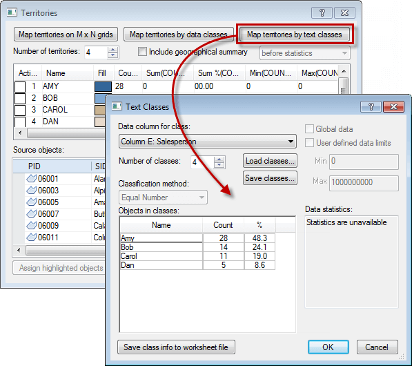 Whats New In Mapviewer 8 Golden Software Support