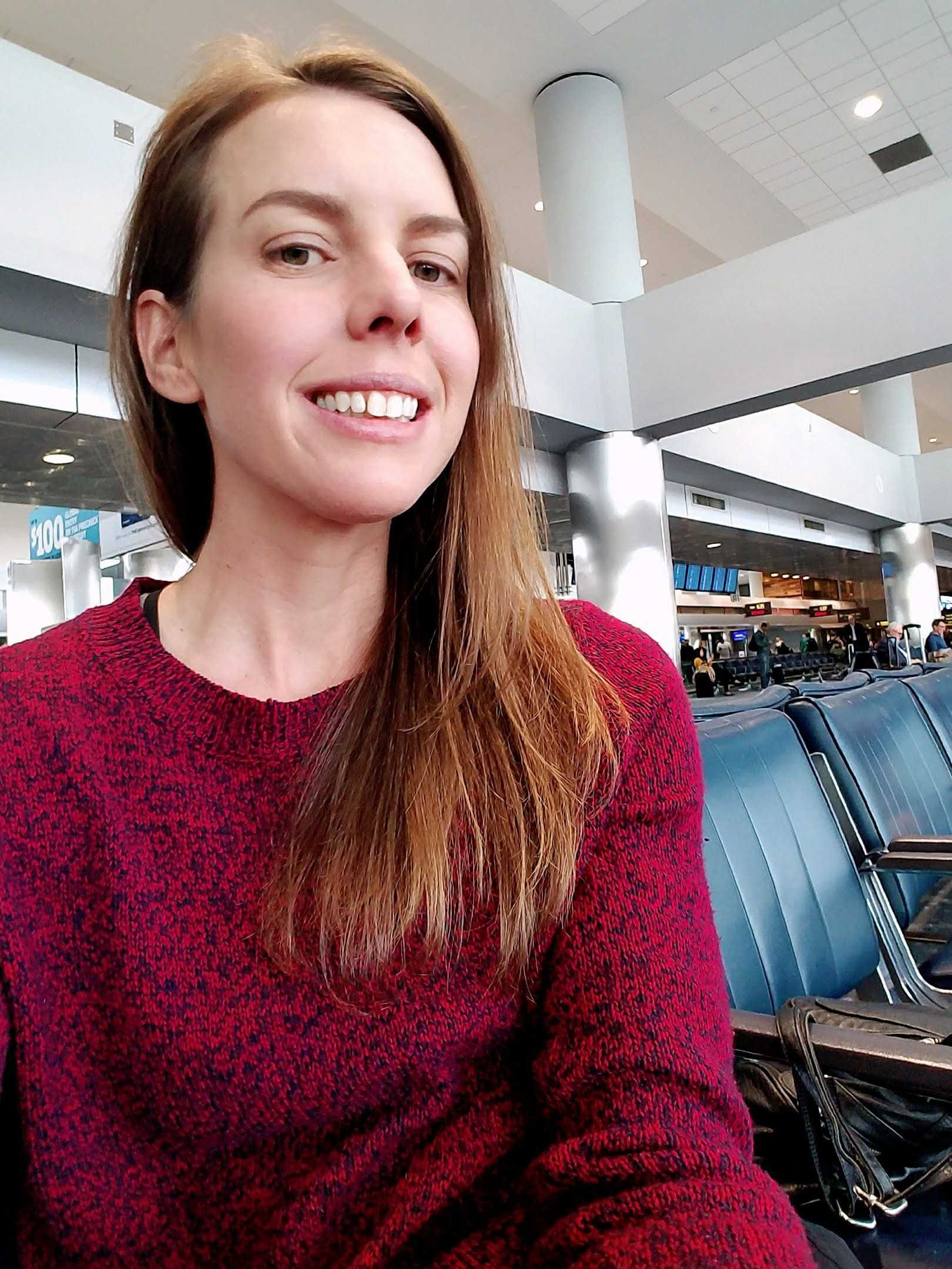 Golden Software Customer Support Guru Justine Carstairs