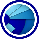 Grapher 2D & 3D graphing and analysis software icon