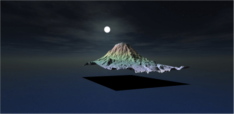 Create your own Skybox for a customized 3D viewer expereience in Surfer.