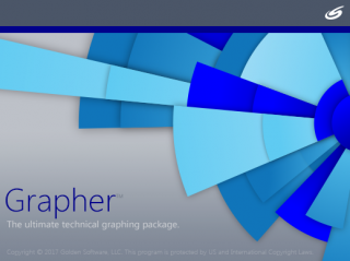 Grapher's revamped User Interface means more intuitive data plotting!