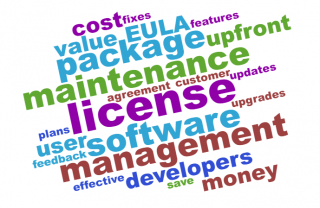 Keeping Licenses Current Maintains Software Value