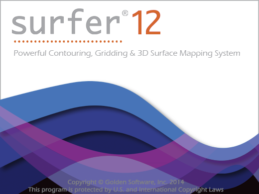 Surfer 12 new feature highlight: download online maps blog.