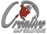 Introducing our first guest blogger - Scott Carter of Creative Map Solutions